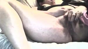 Finger Fucking Til I Cum