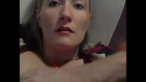 Amateur Wife Pussy Play using Favorite Toy...