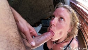 She Won t Stop Until He Cums Three Times