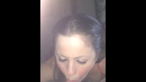 Fucking my smoking girlfriend