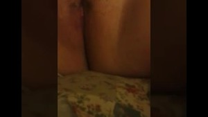 Playing With My Pussy While Husband s Gone