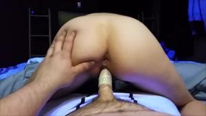 SexySandra Glow In The Dark 2016 POV