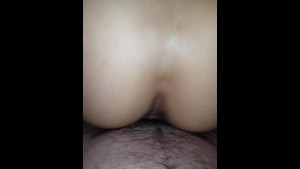 Really good loving and creampie. 2/3
