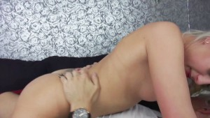 Monika got fucken in a boring afternoon :)