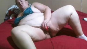 fat pussy solo