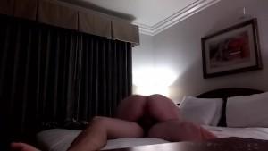 fun at a vegas hotel