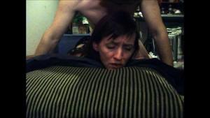 Sexy Anal Slut In Ecstasy
