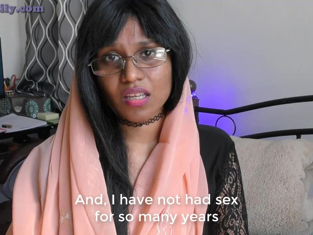 Horny momson roleplay in hindi with english subtitles 10
