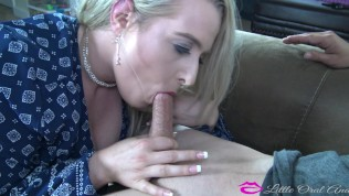 HIS FIRST TIME – 19 Y/O Virgin Fucked & Huge Sweet Cum Load Swallowed PT2