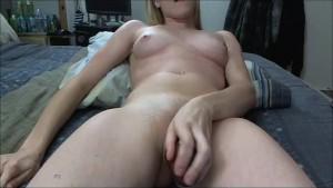 SexySandra A Pound Of Pussy