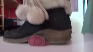 Boots cocktrample massacre