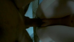 Sucking His Huge Dick Then Filling My Pussy With Hot Cum