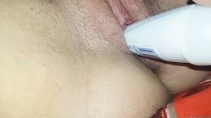 Fucking my Deodorant & Creamy Orgasm