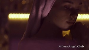 Milena Angel - city blues, intro ( MilenaAngel.Club )