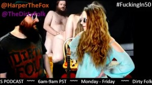 """PORNSTAR PODCAST! Hot fucking w/ PART 1:""""Max Needs A Sweet Sweet Package"""""""