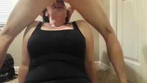 PRETTY WIFEY FACEFUCK INCREDIBLE! WIFEY BLOWS BEST