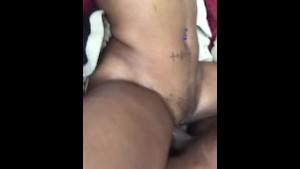 My Girlfriend Surrendering To My Dick