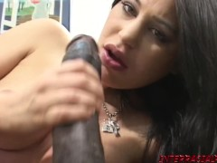britney stevens absolutely ravaged by huge bbc
