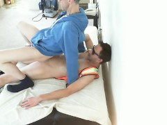 FULL VID-HD-After Work BB Breed A Hot Hole