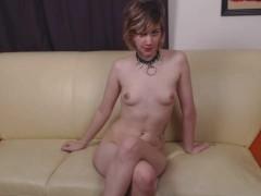 Naked Teen SPH/POV/JOI