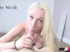 """""""The Passion of Innocence"""" Introducing New Cutie CeCe Marie POV"""