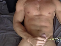 Johnny Sins Morning Wood Solo