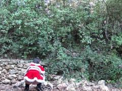 The Santa Wife Is A Slut - La Mère Noël Est Une Salope by Vic Alouqua