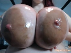 Huge Tits Pregnant JOI Compilation