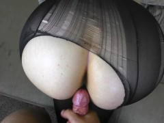 Step Brother Fucks Sister Big Ass