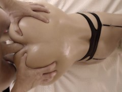 The Best Kate Truu Painful Anal Fuck Ever and screaming female orgasm.