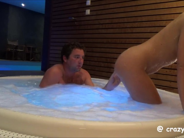 Sex  Cumshot In Jacuzzi - Free Porn Videos - Youporn-4884