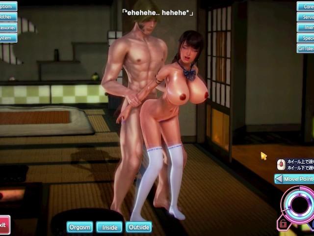 Honey Select Hentai - Free Porn Videos - Youporn-9807
