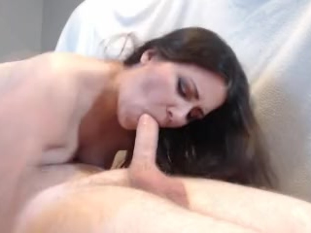 Oops The Cum Dripped Out  Close Up 69 Blowjob No Hands -9776