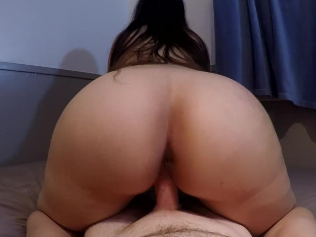 Rough Doggystyle Anal Pov