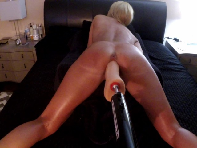 12 Inch White Cock Amateur