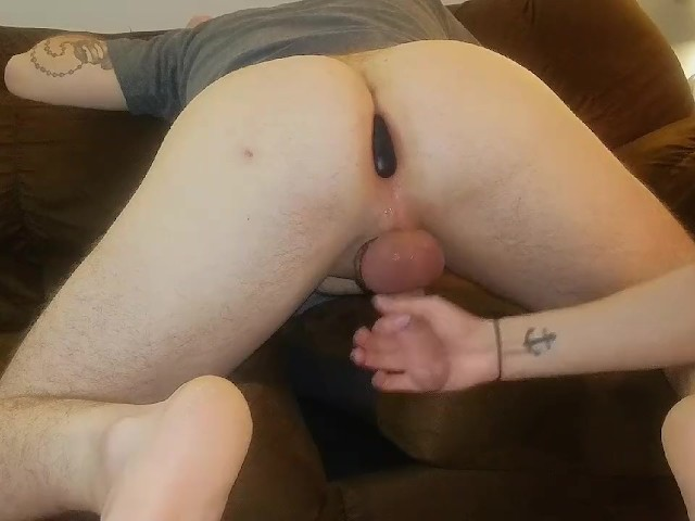 Cock Milking Prostate Message Leaves Him Throbbing Dripping Cum Lexi Love
