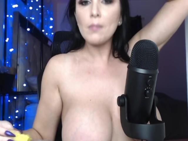 Asmr With a Pornstar ! Pornhub Exclusive !