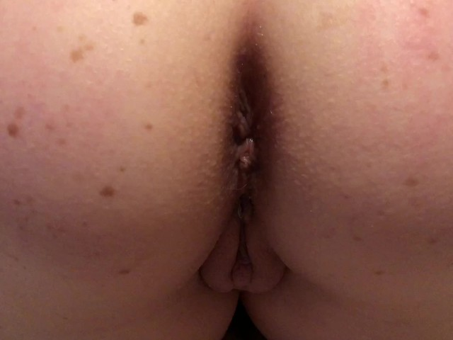 Big Ass Milf Used As Sex Toy