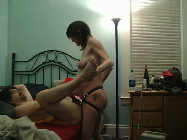 Orgasm titjob prison gym