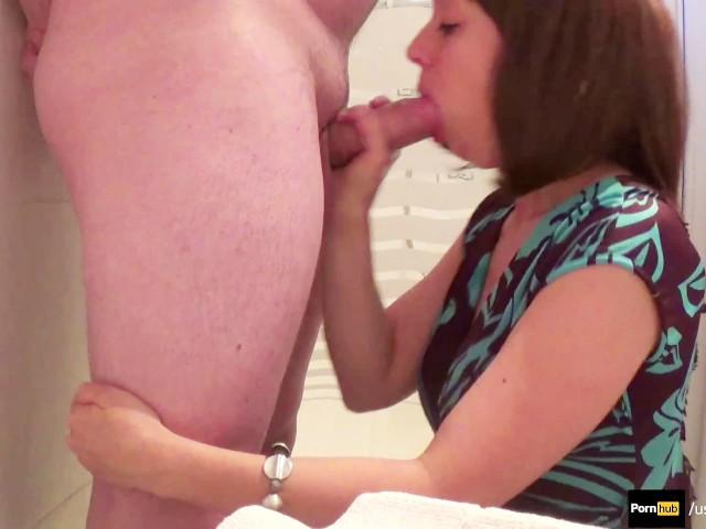 Casting bbw mere de famille prise en double penetration - 1 part 7
