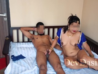 Very Hot Indian Wife Cheating & Hardcore Fucking With A Young Boy – DevDasi
