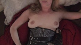 Daddy fucks stepdaughter before...