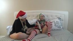 Christmas Story Hitachi Torture...