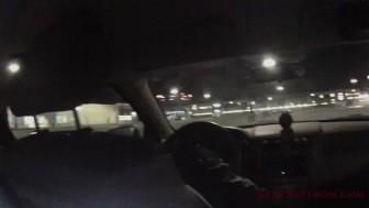 GoPro Backseat Blowjob - Trailer
