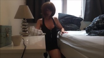 Maid Cleaning Home No Panties 2