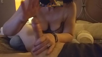 Ultimate Cock Worship Long, Slow, Sensual, Sexy and EXPLOSIVE