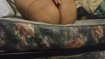 Biracial Big Booty Teen First Time Anal