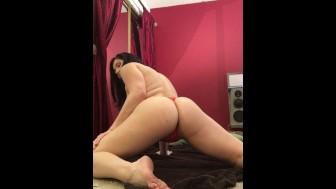 Nikki Phoenix Naughty Playtime