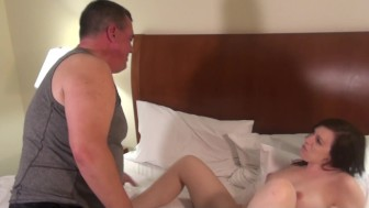 Shelby Paris Creampied by Her Trainer Cuckold