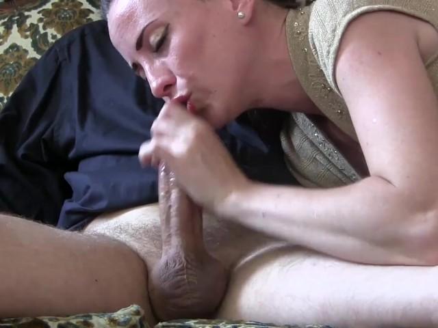Amateur Post Orgasm Torture